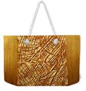 Heavenward- Tile Weekender Tote Bag