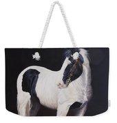 Heavy Stallion  Glin Fair Weekender Tote Bag