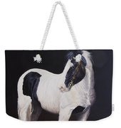 Heavy Stallion  Glin Fair Weekender Tote Bag