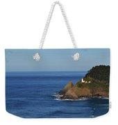 Heceta Head, Oregon Weekender Tote Bag