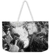 Hector Berlioz, French Composer Weekender Tote Bag