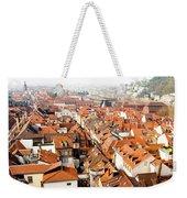 Heidelberg Cityscape Weekender Tote Bag
