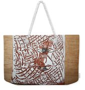 Heights - Tile Weekender Tote Bag