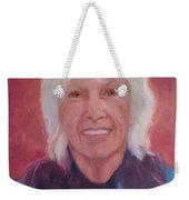 Helen Weekender Tote Bag