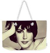 Helen Reddy, Singer Weekender Tote Bag