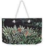 Heliconia 3 Weekender Tote Bag
