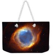 Helix Nebula Weekender Tote Bag