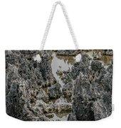 Hell - Grand Cayman Vertical Weekender Tote Bag