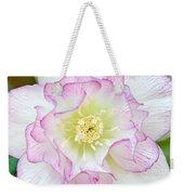 Hellebore Blossom  Weekender Tote Bag