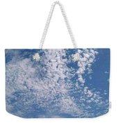 Hello Sky Weekender Tote Bag