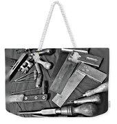 Help At Work  Weekender Tote Bag