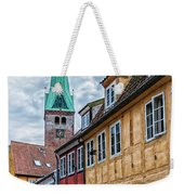 Helsingor Old Street Weekender Tote Bag