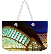 Hemispheric - Valencia Weekender Tote Bag