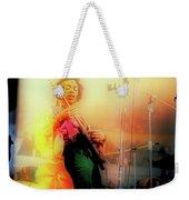 Hendrix Live Weekender Tote Bag
