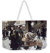 Henningsen  Evicted 1890 Weekender Tote Bag