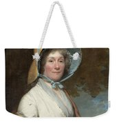 Henrietta Marchant Liston (mrs. Robert Liston) Weekender Tote Bag