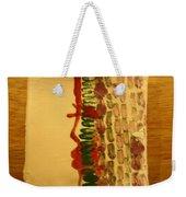 Henry - Tile Weekender Tote Bag