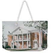 Henry County Courthouse Weekender Tote Bag