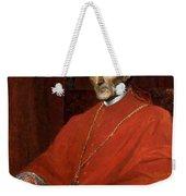 Henry Edward Manning Weekender Tote Bag