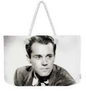 Henry Fonda, Hollywood Legend Weekender Tote Bag
