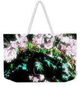 Her Diadem Weekender Tote Bag by Eikoni Images