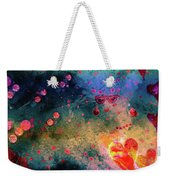 Her Heart Shines Through Weekender Tote Bag