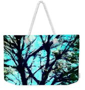 Her Perfect Tree Weekender Tote Bag