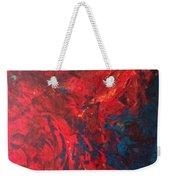 Hercules Constellation  Weekender Tote Bag