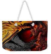Here Be Dragons Weekender Tote Bag