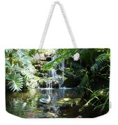 Here Come Some Friends Weekender Tote Bag