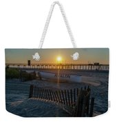 Here Comes The Sun - Avalon New Jersey Weekender Tote Bag