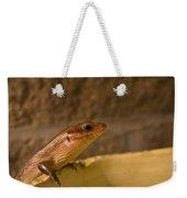 Here Weekender Tote Bag