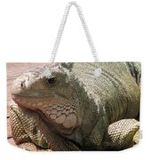 Here Leezard Leezard Weekender Tote Bag