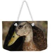 Heres Looking At You Weekender Tote Bag