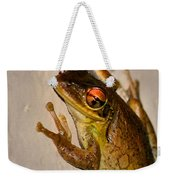 Heres Looking At You Weekender Tote Bag