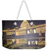 heritage of india - The president house Weekender Tote Bag