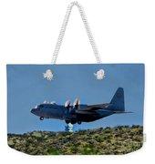 Herky Bird Weekender Tote Bag