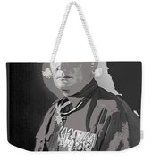 Herman Goering Portrait With His Medals Including The Blue Max Circa 1935-2016 Weekender Tote Bag