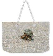 Herman The Hermit Weekender Tote Bag