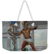 Hermes Messenger To The Gods Weekender Tote Bag