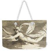 Hermes With Caduceus, 1791 Weekender Tote Bag