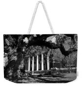 Hernando County Courthouse Weekender Tote Bag