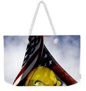 Hero's Moment Weekender Tote Bag