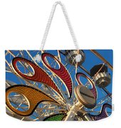 Hershey Ferris Wheel Of Color Weekender Tote Bag