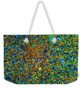 Hey Do You Know The Way To Shell Beach Weekender Tote Bag