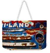 Hi-land Weekender Tote Bag