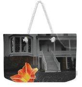 Hi-lite Bloom Weekender Tote Bag