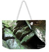 Hi Tree Weekender Tote Bag