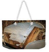 Hibernation Weekender Tote Bag