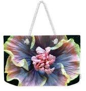 Hibiscus 9 Weekender Tote Bag